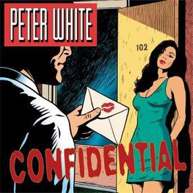 Peter White - Confidential (CD)