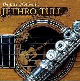 Tull Jethro - Best Of Acoustic (CD)