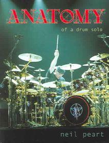 Neil Peart-Anatomy Drum Solo (2 Discs) - (Import DVD)