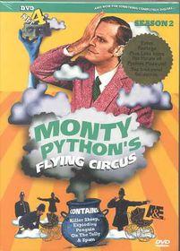 Monty Python's Flying Circus Set 4 - (Region 1 Import DVD)