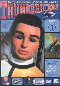 Thunderbirds Set 1 - (Region 1 Import DVD)