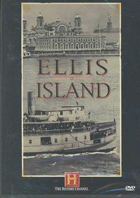 Ellis Island - (Region 1 Import DVD)