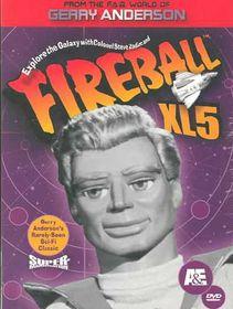 Fireball Xl5 - (Region 1 Import DVD)