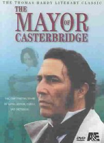 Mayor of Casterbridge - (Region 1 Import DVD)