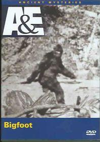 Ancient Mysteries:Bigfoot - (Region 1 Import DVD)