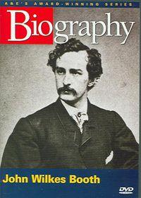 John Wilkes Booth - (Region 1 Import DVD)