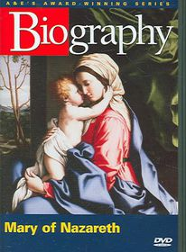 Mary of Nazareth - (Region 1 Import DVD)