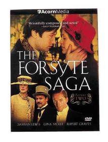 Forsyte Saga Series 2 - (Region 1 Import DVD)