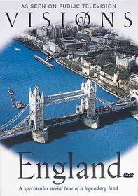 Visions of England - (Region 1 Import DVD)