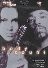 Body Count - (Region 1 Import DVD)