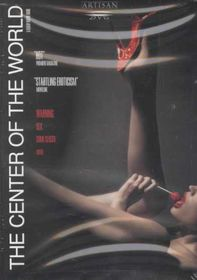 Center of the World - (Region 1 Import DVD)