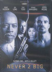Never 2 Big - (Region 1 Import DVD)