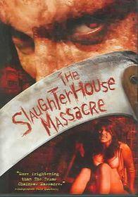 Slaughterhouse Massacre - (Region 1 Import DVD)