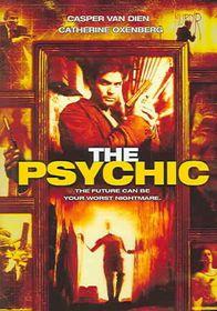 Psychic - (Region 1 Import DVD)