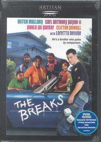 Breaks - (Region 1 Import DVD)