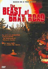 Beast of Bray Road - (Region 1 Import DVD)