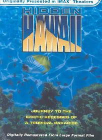Hidden Hawaii - (Region 1 Import DVD)
