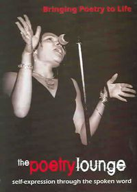 Poetry Lounge - (Region 1 Import DVD)