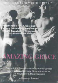Amazing Grace - (Region 1 Import DVD)