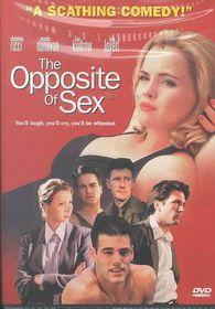 Opposite of Sex - (Region 1 Import DVD)