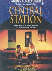 Central Station - (Region 1 Import DVD)