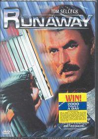 Runaway - (Region 1 Import DVD)