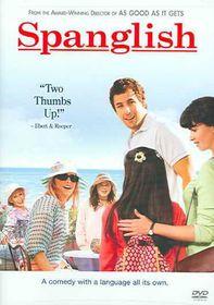 Spanglish - (Region 1 Import DVD)