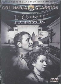 Lost Horizon - (Region 1 Import DVD)