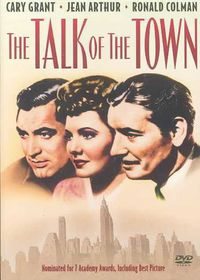 Talk of the Town - (Region 1 Import DVD)
