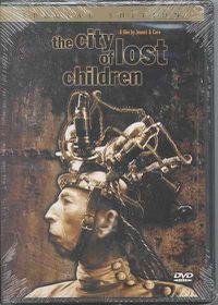City of Lost Children (Region 1 Import DVD)