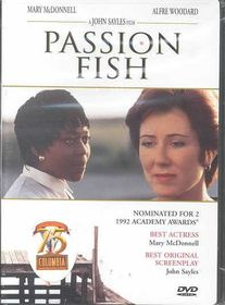 Passion Fish - (Region 1 Import DVD)