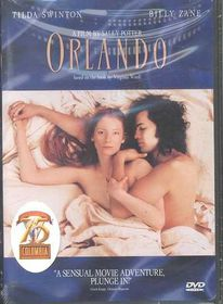 Orlando - (Region 1 Import DVD)