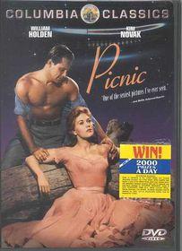 Picnic - (Region 1 Import DVD)
