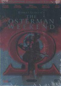 Osterman Weekend 2 Disc Set - (Region 1 Import DVD)