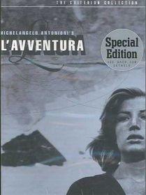 L'avventura - (Region 1 Import DVD)