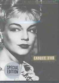 Casque D'or - (Region 1 Import DVD)