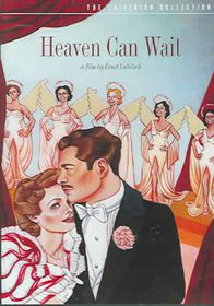 Heaven Can Wait - (Region 1 Import DVD)