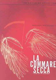 La Commare Secca - (Region 1 Import DVD)