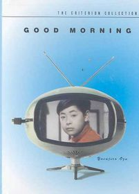 Good Morning - (Region 1 Import DVD)