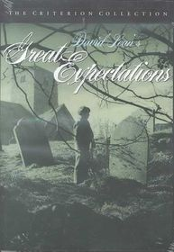 Great Expectations - (Region 1 Import DVD)