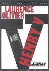 Henry V - (Region 1 Import DVD)