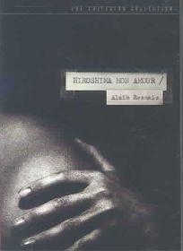 Hiroshima Mon Amour - (Region 1 Import DVD)