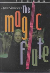 Magic Flute/Mozart - (Region 1 Import DVD)