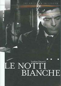 Notti Bianche - (Region 1 Import DVD)
