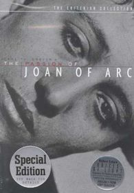 Passion of Joan of Arc - (Region 1 Import DVD)