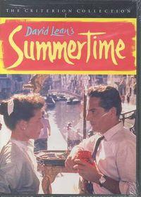 Summertime - (Region 1 Import DVD)