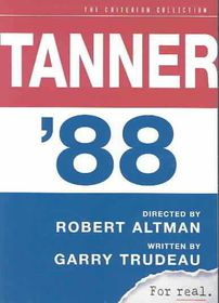 Tanner 88 - (Region 1 Import DVD)