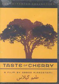 Taste of Cherry - (Region 1 Import DVD)