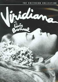 Viridiana - (Region 1 Import DVD)