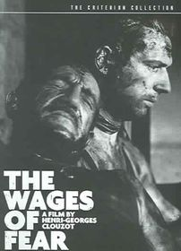 Wages of Fear - (Region 1 Import DVD)